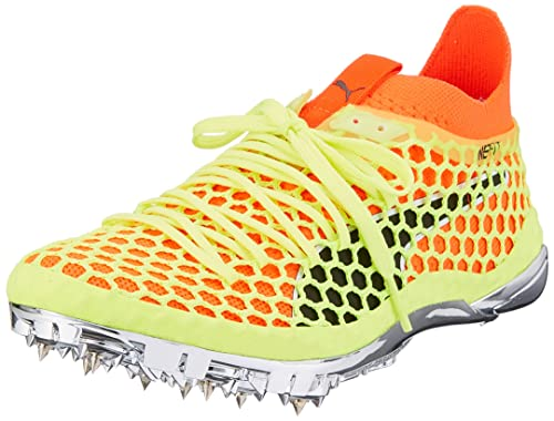 Puma Evospeed Netfit Sprint, Zapatillas de Atletismo Unisex Adulto: Amazon.es: Zapatos y complementos