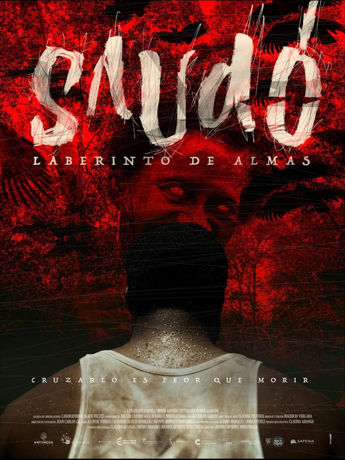 Saudo on Amazon Prime Video UK