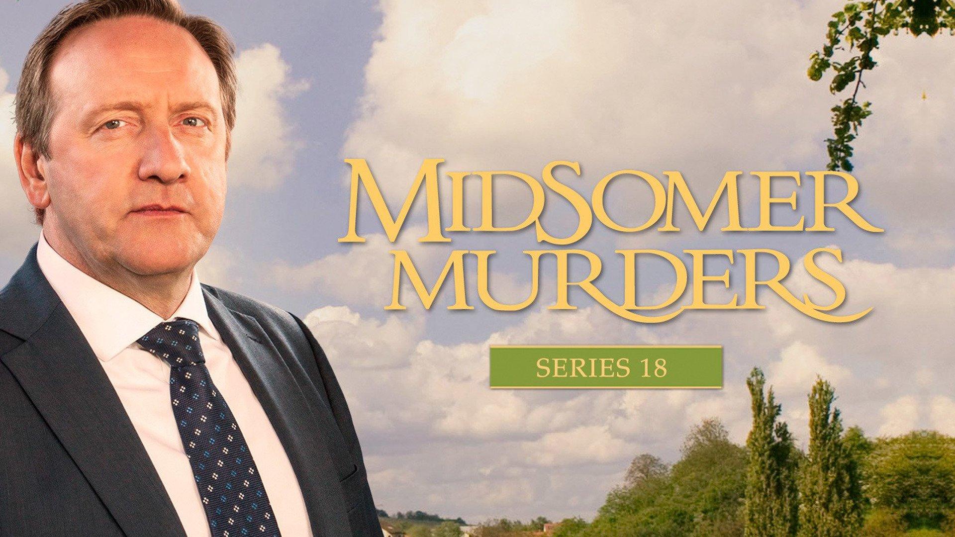 midsomer murders season 14 episode 2 youtube
