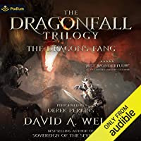 The Dragon's Fang: Dragonfall, Book 3