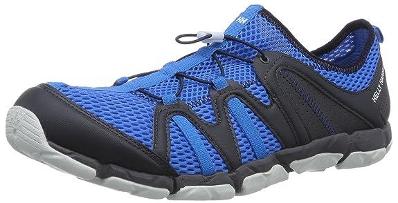 2 opinioni per Helly Hansen Aquapace Deck Shoes RACER BLUE 10778 Boot/Shoe Size UK- UK Size 8.5