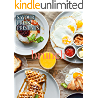 Brunch! Recipes: An easy and delicious brunch cookbook!