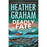 Deadly Fate: A paranormal, thrilling suspense novel (Krewe of Hunters Book 19)