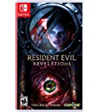 Resident Evil Revelations Collection - Nintendo Switch Standard Edition