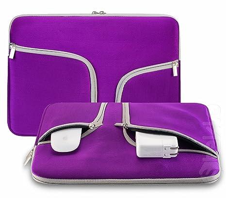 Amazon.com: Funda de neopreno para MacBook Pro Retina y Air ...