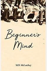 Beginner's Mind Kindle Edition