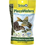 Tetra Pleco Fish Food Wafers 86 g