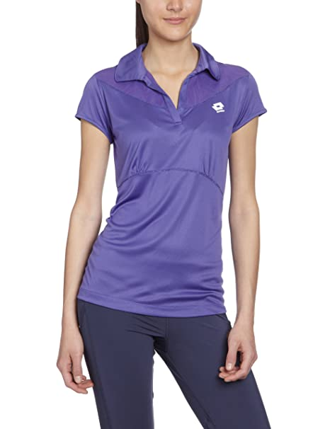 Lotto Sport - Camiseta de pádel para Mujer: Amazon.es: Ropa ...