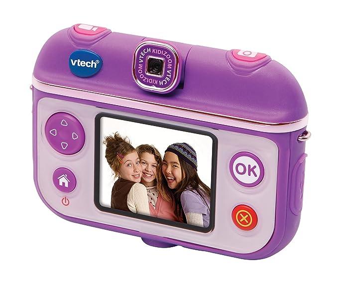 Kidizoom Selfie Cam <<< <<< Vtech 80-193704 Elektrisches Spielzeug