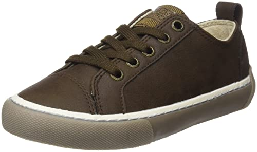 Gioseppo 41852, Zapatillas Niños, Verde (Khaki), 35 EU: Amazon.es: Zapatos y complementos
