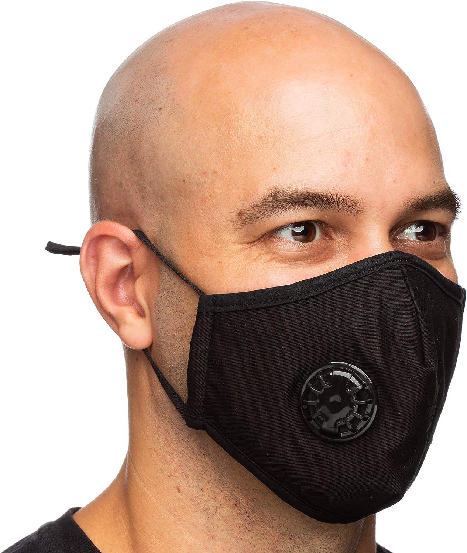 Debrief Me Anti slip borde soldado tamaño fresco bragas de cuello máscara para la protección de la cara del sol polvo, germen con cuello en balaclava