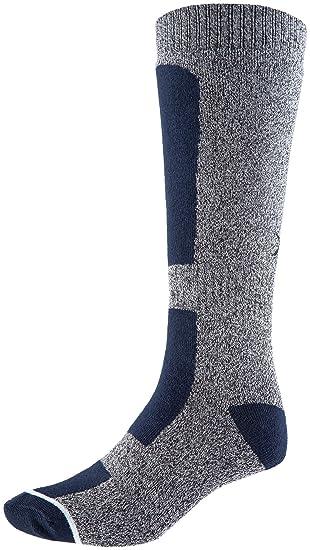 Calcetines de esquí para mujer | Outhorn – sodn600 | Invierno Calcetines Senderismo Calcetines, larga