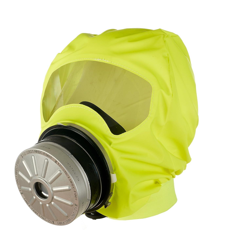 Dräger Parat 4720 - Campana de ventilación industrial