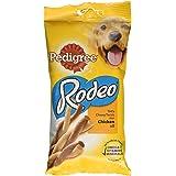 Pedigree Rodeo Chicken, Dog Treats, 8 Sticks, 140 gm