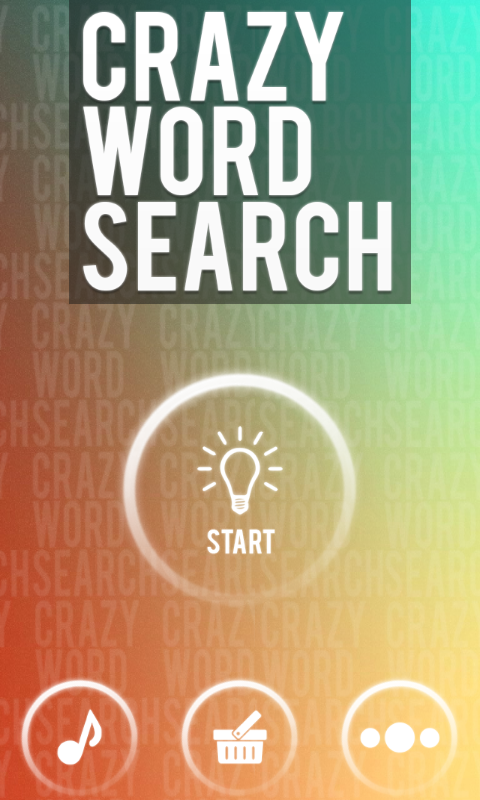 Word Search and Find