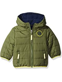 1ea18a7c94cd Baby Boy s Down Coats Jackets