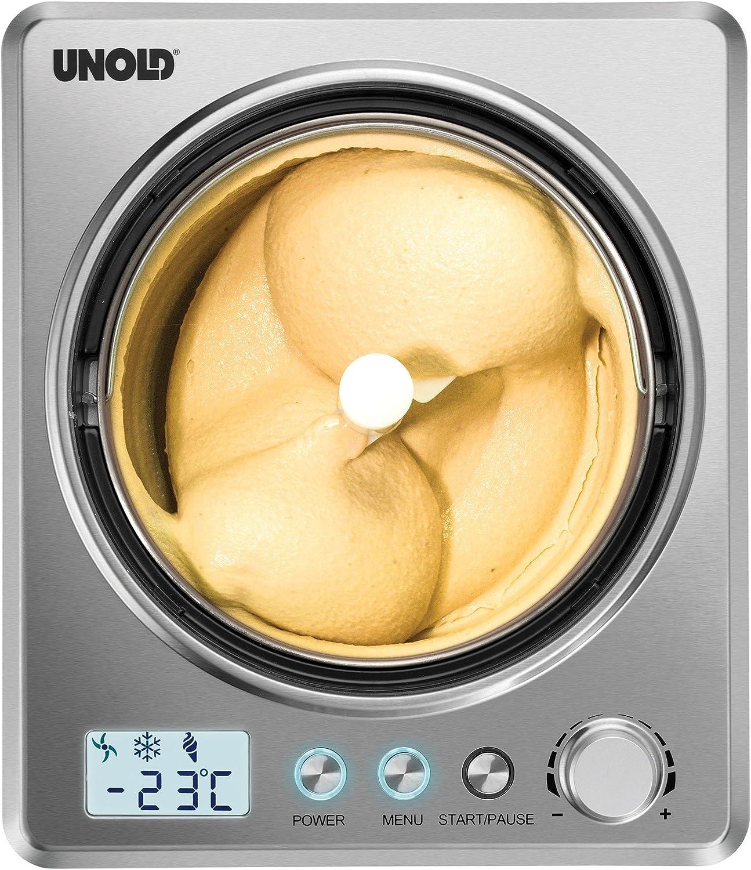 Unold 48880 Eismaschine