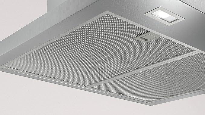 Balay 3BC697EX - Campana (750 m³/h, Canalizado/Recirculación, A, A, C, 64 dB): 238.59: Amazon.es: Hogar