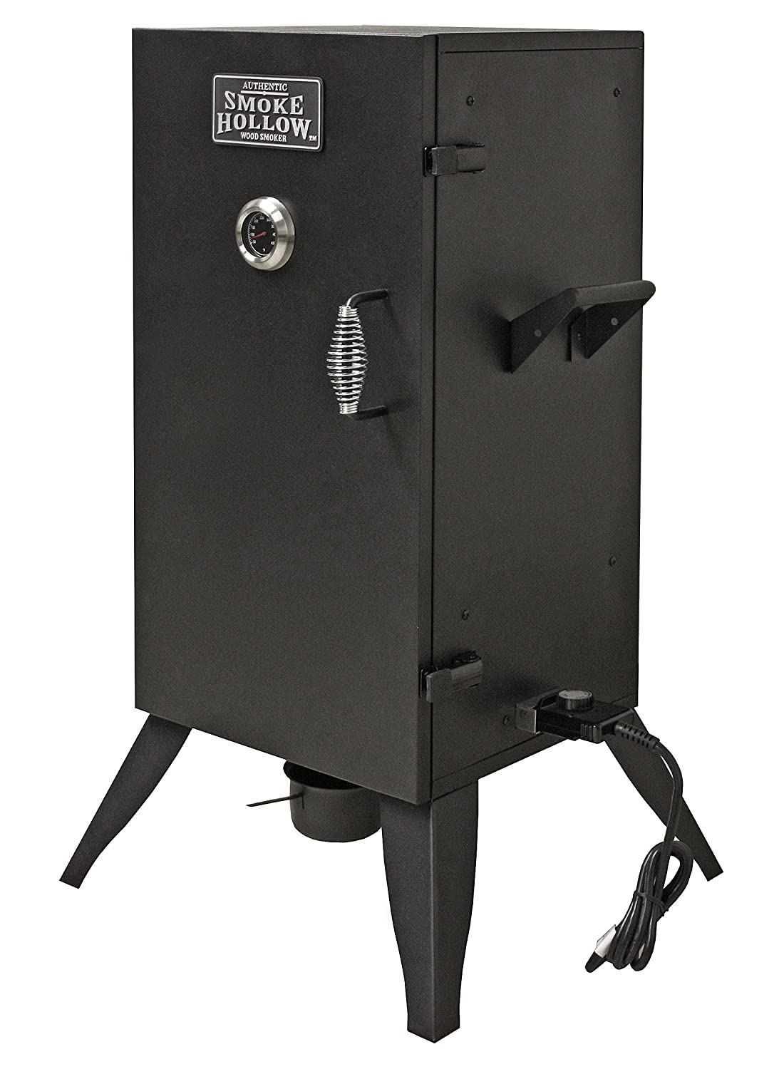 Top 10 Best Electric Meat Smokers (Reviews in 2019) 3