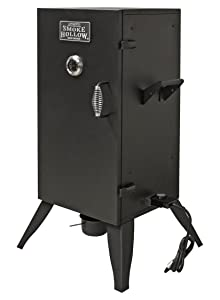 Smoke Hollow 30162E 30-Inch Electric Smoker