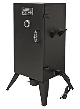Masterbuilt Adjustable Temperature Electric Smoker
