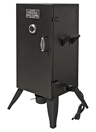 Smoke Hollow Electric Smoker 30162E