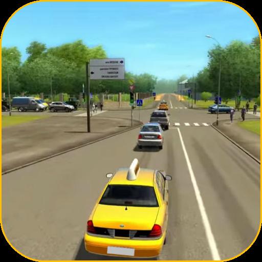 Taxi Highway Drift