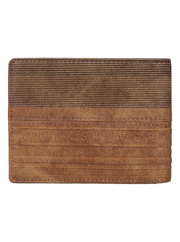 Quiksilver Everyday Stripe - Monedero para Hombre EQYAA03532