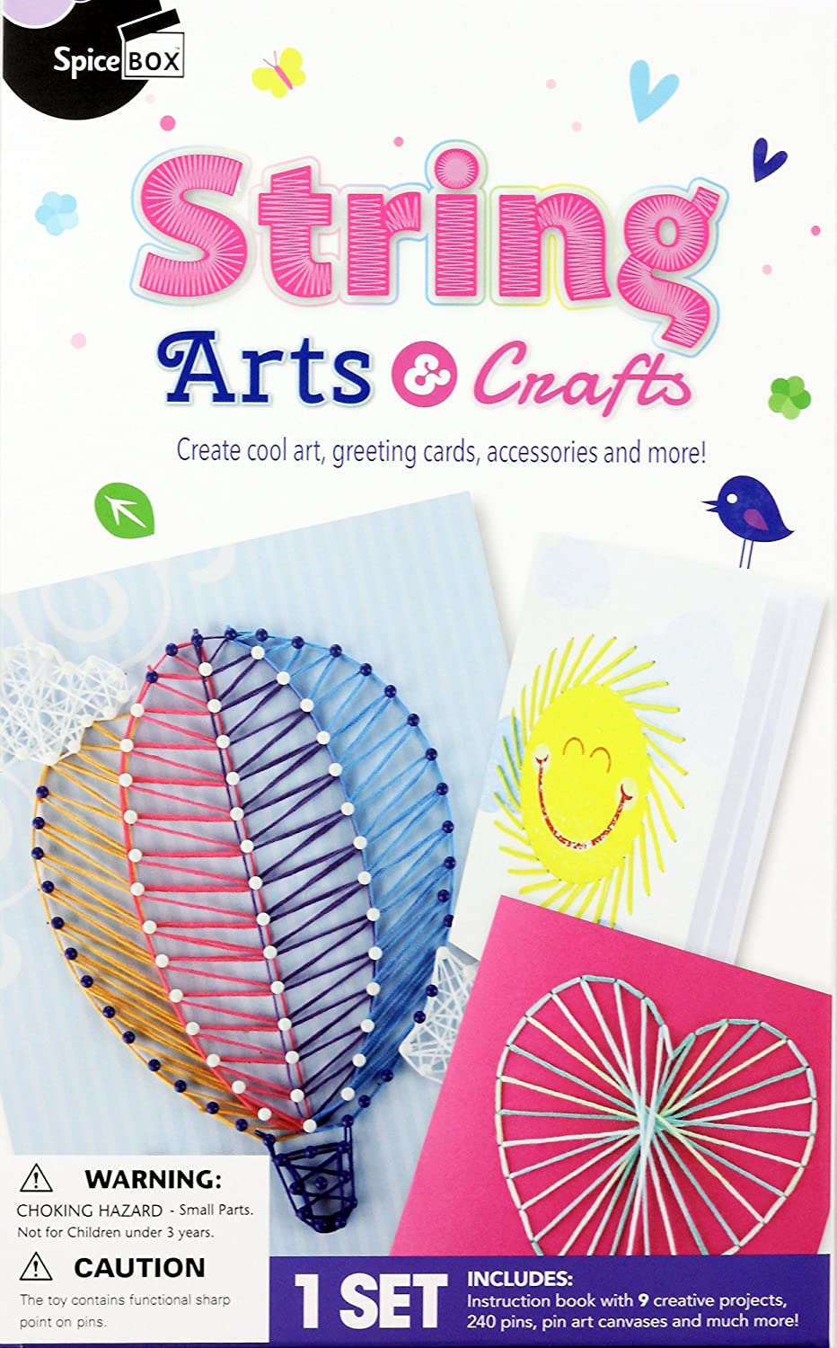 Pin en Arts and Crafts