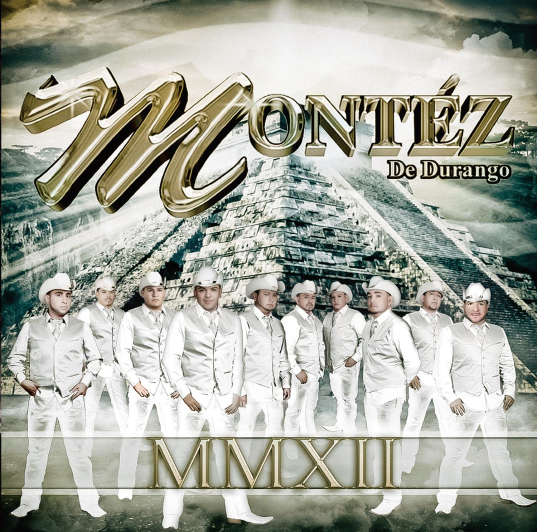 Grupo Montez de Durango (Decuide - MMXII Disa-147329) by Sony Music