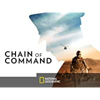 National Geographic: Chain of Command: Season 1 HD Digital Deals