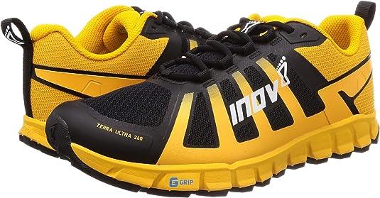 Inov8 Terraultra 260 Zapatilla De Correr para Tierra - AW19: Amazon.es: Zapatos y complementos