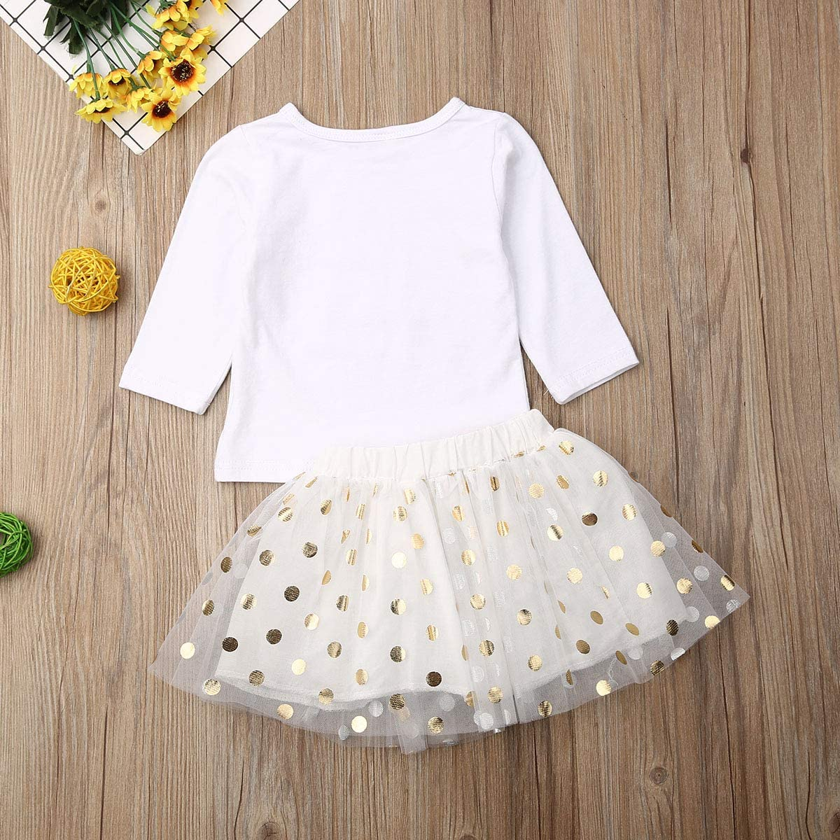 Gold Sequins Shorts Pants Outfit Set 3 Style Baby Girl Gold Letter Print Sleeveless Vest Bowknot Headband