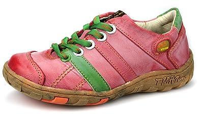 Freizeitschuhe Damen Schuhe TOP Sneakers Sportschuhe 1369 Blau 37