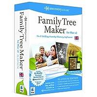 Family Tree Maker for MAC v2 (Mac)