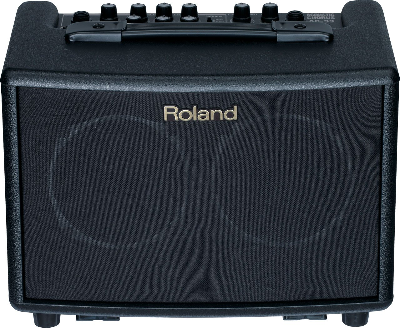 Roland AC33 Battery-Powered Acoustic Chorus Amp by Roland