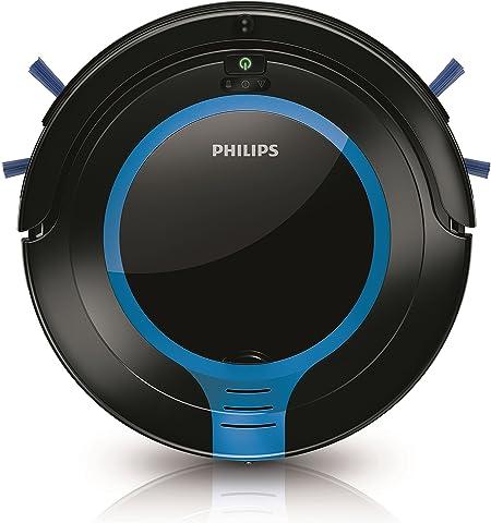 SmartPro Compact Aspirateur robot FC877601 | Philips