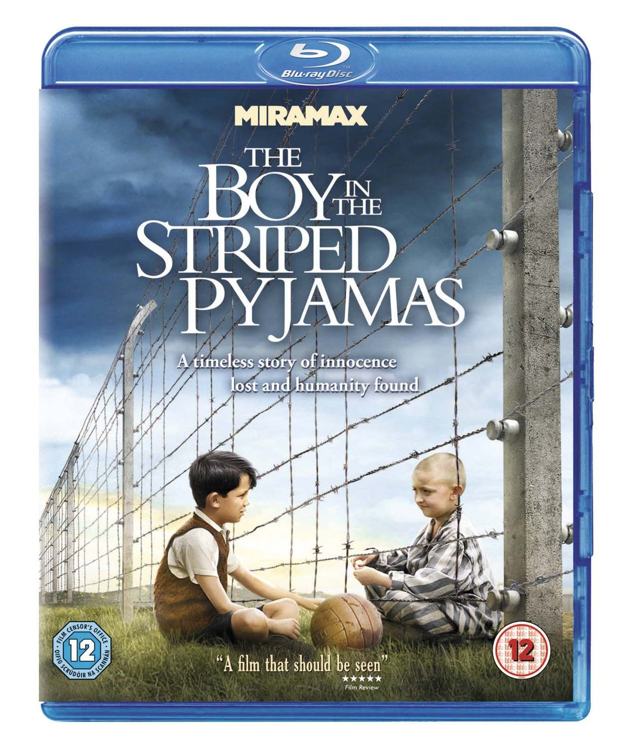 Buy The Boy in the Striped Pyjamas