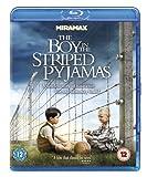 Boy In The Striped Pyjamas. The [Edizione: Regno Unito] [Blu-ray] [Import anglais]