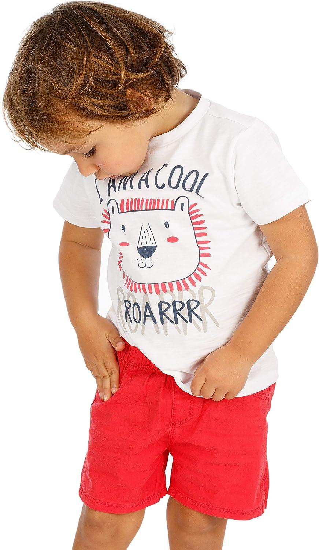 Top Top goliadera/â/ Pantalon B/éb/é gar/çon