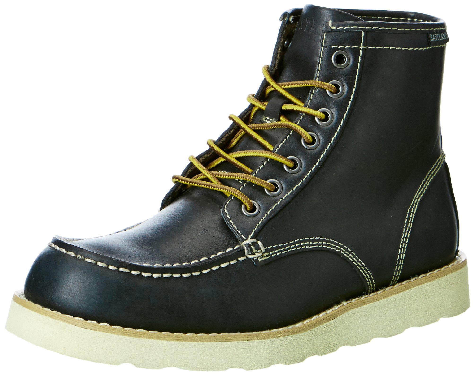 Eastland Mens Lumber Up Lace Up Boot,Navy,8.5 D US by Eastland