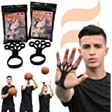 Flick Glove - Basketball Training aid - Follow Through/Shooting Accessories - Perfect Your Follow Through - Instantly…