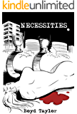 Necessities (Donnie Ray Cuinn Book 4)