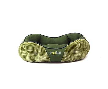 Beco - Cama para mascotas de cáñamo y algodón: Amazon.es: Productos para mascotas