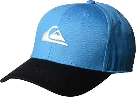 Quiksilver Boys Big Decades Youth Hat: Amazon.es: Ropa y accesorios
