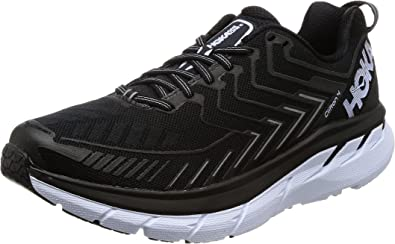 Clifton 4 Running Shoe Black