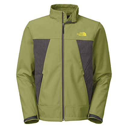 a95afdd36 Amazon.com : The North Face Mens Apex Chromium Thermal Jacket (Grip ...