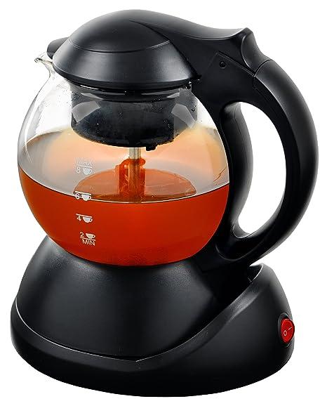 Cafetera y tetera automática 3 EN 1: Amazon.es: Hogar