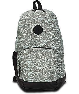 Hurley U Renegade II Printed Backpack Mochila, Hombre