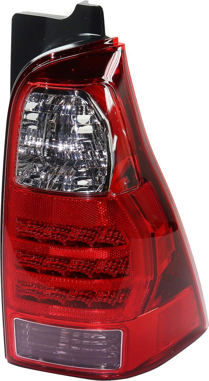 Right Tail Light Assembly For 2006-2009 Toyota 4Runner 2007 2008 C881JQ